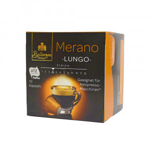 کپسول قهوه بلاروم Bellarom Merano