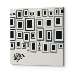 تابلو شاسي لومانا مدل SCA003