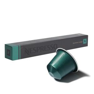 کپسول 10 عددی قهوه نسپرسو مدل Fortissio Lungo