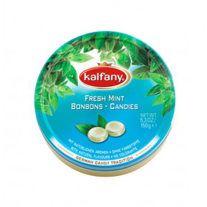 kalfany fresh mint candies
