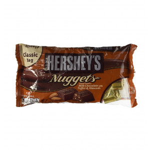 Hershey's Almond & Toffee