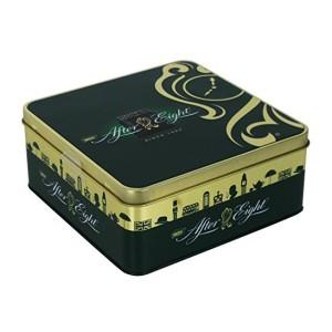 شکلات کادویی افتر ایت (جعبه فلزی)