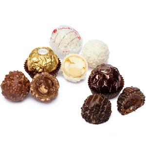 شکلات کادویی فررو روشر کالکشن