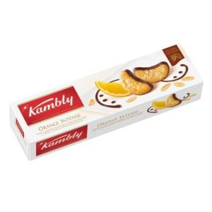 Kambly Orange Intense Biscuit