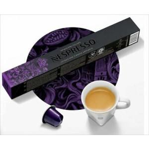 کپسول قهوه بدون کافئین نسپرسو مدل Arpeggio Decaffeinato