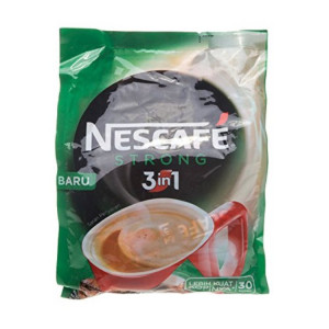 Nescafe Strong 3 in 1