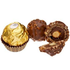 شکلات کادویی 16 عددی فررو روشر