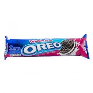 Oreo Double Cream Biscuit
