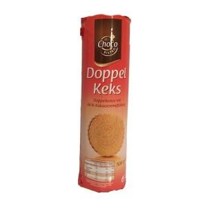 Choco Bistro Doppelkeks Biscuit