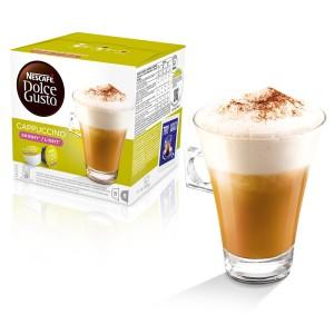 کپسول قهوه دولچه گوستو Skinny Cappuccino