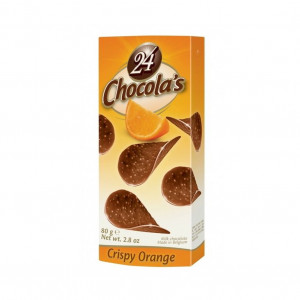 Chocola's Crispy Orange