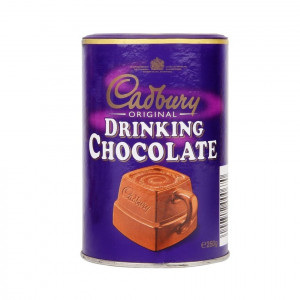 cadbury cadbury drinking chocolate 250g