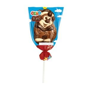 Ozmo Chocolate