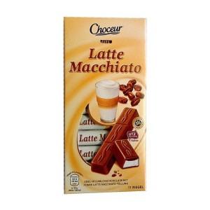 Choceur Latte Macchiato