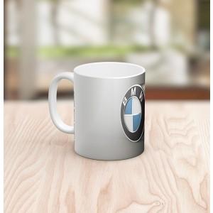 ماگ سرامیکی طرح BMW