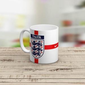 ماگ و پیکسل طرح تیم ملی انگلیس
