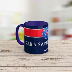 ماگ تو رنگی طرح پاریس سنت ژرمن