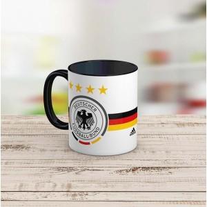 ماگ تو رنگی طرح تیم ملی آلمان