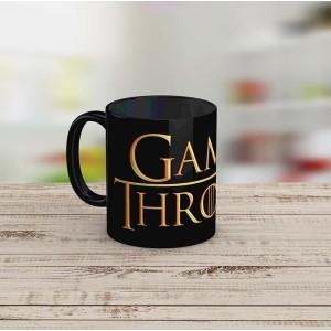 ماگ تو رنگی طرح Game of Thrones