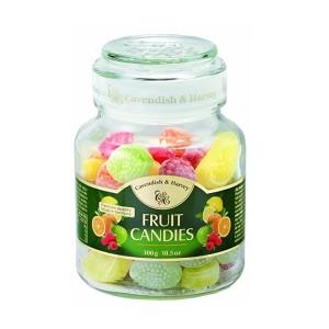 Cavendish & Harvey Fruit Candies