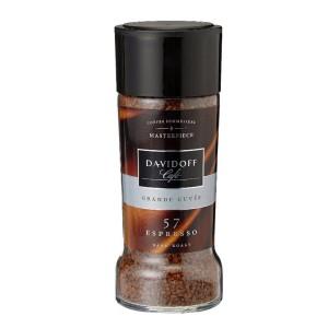 قهوه فوری دارک روست اسپرسو 57 دیویداف