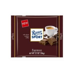 ritter sport espresso cream