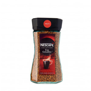 Nescafe Collection Cap Colombie