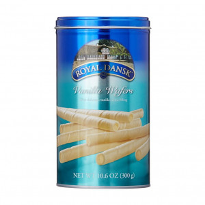 Royal Dansk Luxury Wafers