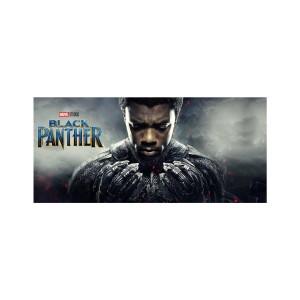 ماگ سرامیکی طرح Black Panther