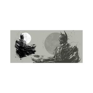 ماگ سرامیکی طرح Batman
