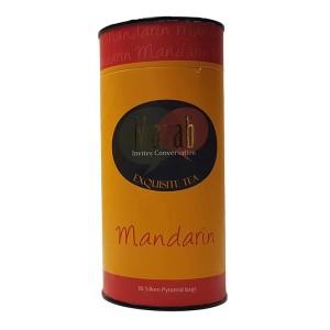دمنوش گیاهی مارا مدل Mandarin