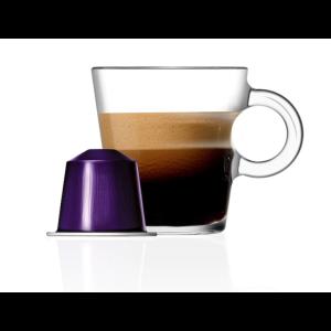 کپسول 10 عددی قهوه نسپرسو مدل FIRENZE ARPEGGIO