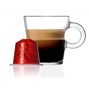 کپسول 10 عددی قهوه نسپرسو مدل NAPOLI