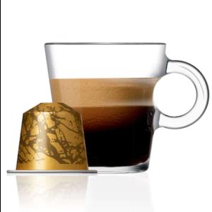 کپسول 10 عددی قهوه نسپرسو مدل VENEZIA