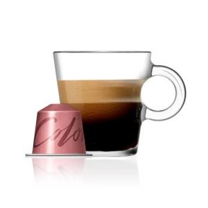 کپسول 10 عددی قهوه نسپرسو مدل COLOMBIA
