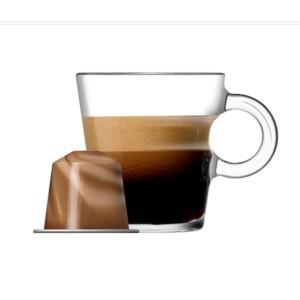 کپسول 10 عددی قهوه نسپرسو مدل SCURO