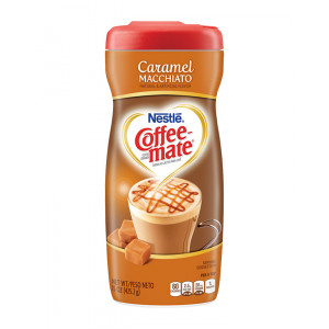 Nestle Coffee Mate Caramel Gluten Free