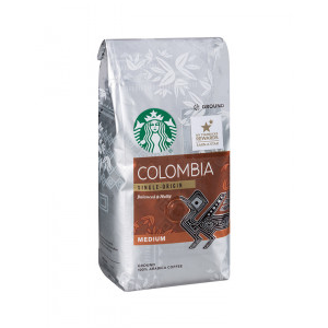 Starbucks Colombia Single Origin Coffee
