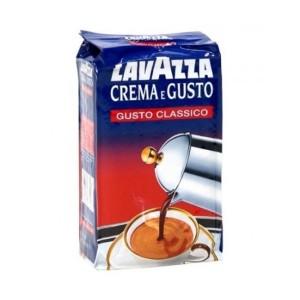 قهوه کرما گوستو لاواتزا