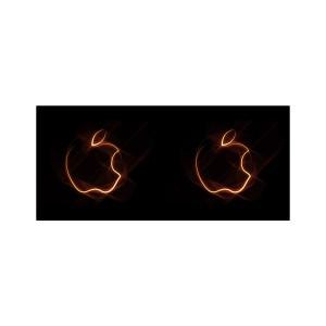 ماگ جادویی طرح Apple