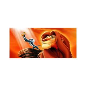 ماگ جادویی طرح Lion King