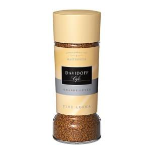قهوه فوری معطر دیویداف