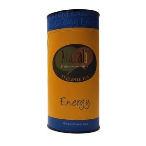 دمنوش گیاهی مارا مدل Energy