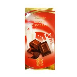 تابلت شکلات شیری Buono