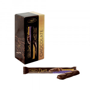 شکلات تلخ ۵۹% ABK با مغز ترافل