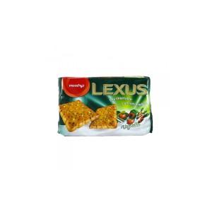 5 عدد مینی بیسکوئیت سبزیجات لکسوس