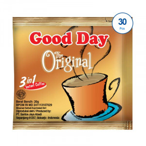 Good Day Original
