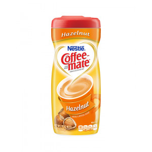 Nestle Coffee Mate Hazelnut Gluten Free