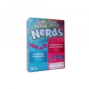 Nerds Tropical Punch & Raspbrerry
