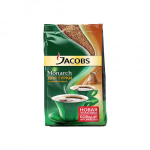 Jacob's Turkish Coffee 200gr